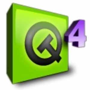 Qt4logo