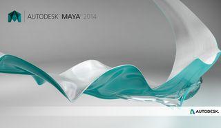Maya, 3ds Max, SoftImage, Mudbox, MotionBuilder 2014 for