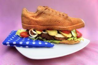 Shoeburger