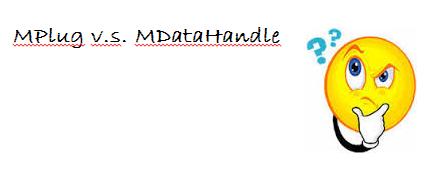Mplug-vs-handle